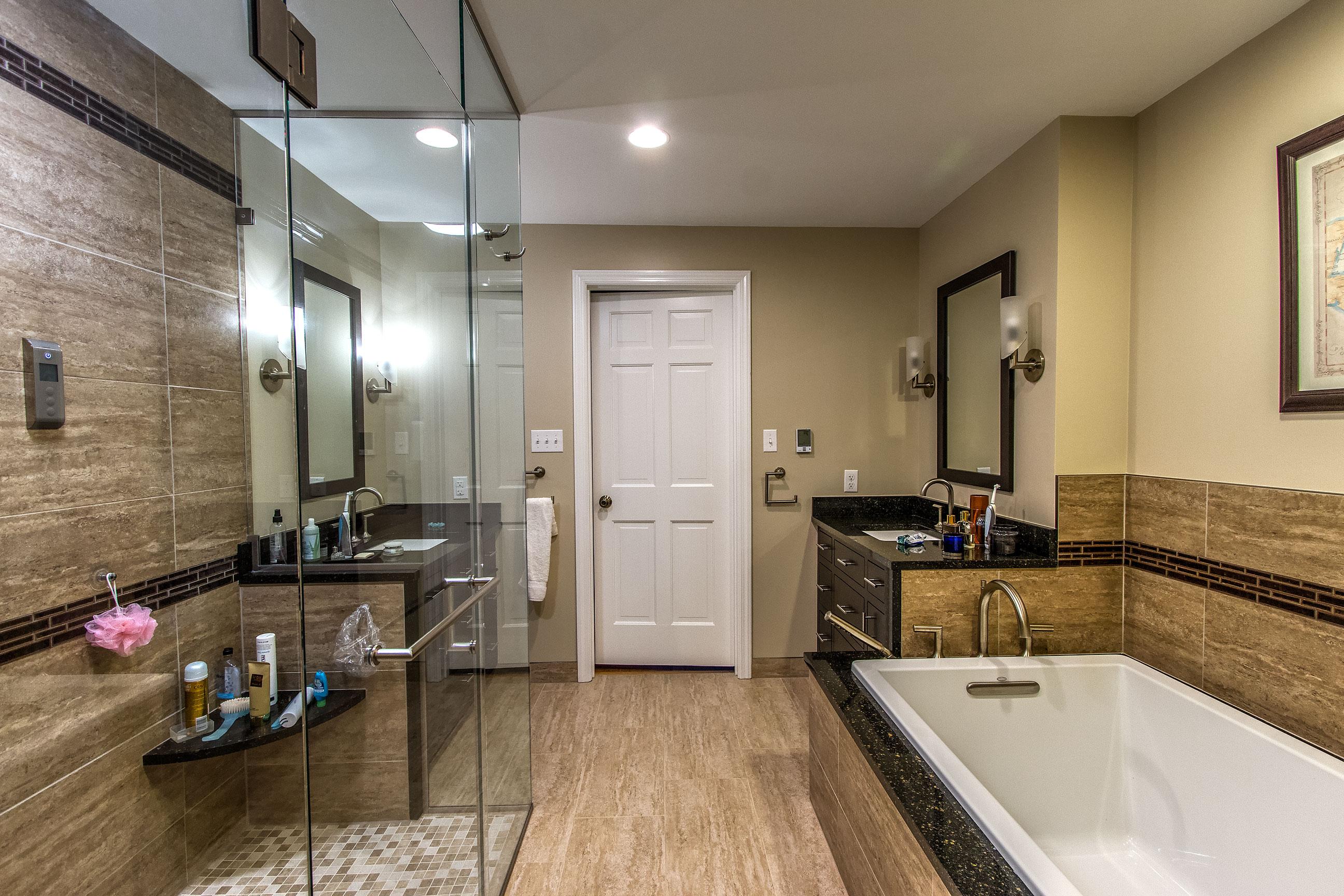 Contractors chicago cool western specialty contractors for Bathroom remodeling contractors chicago